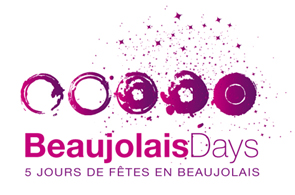 BeaujolaisDays, 14-18 novembre 2012