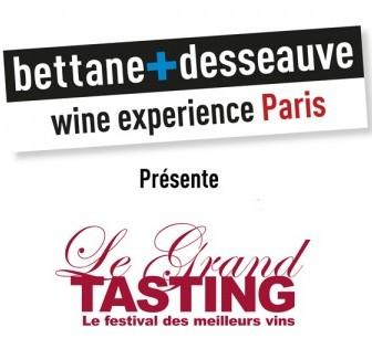 Le Grand Tasting Paris