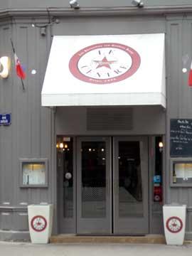 Le Centre By Georges, Lyon