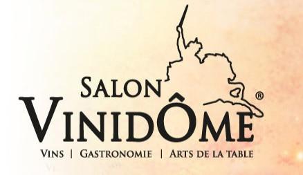 Salon ViniDôme Clermont-Ferrand