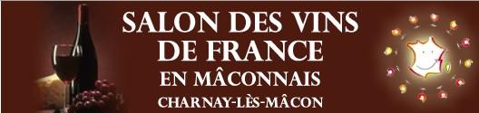 Salon des Vins Charnay-lès-Mâcon