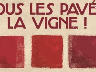 Salon Rue89 des Vins, Paris