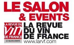 Salon de la Revue du Vin de France, Paris