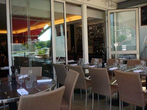 Restaurant Brasserie Le Quai, Tain-l'Hermitage