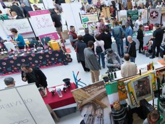Salon des Vins de France d'Annemasse