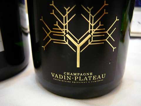 Champagne Vadin-Plateau, Cumières
