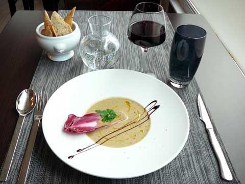 Restaurant l'Instant Gourmand, Evian