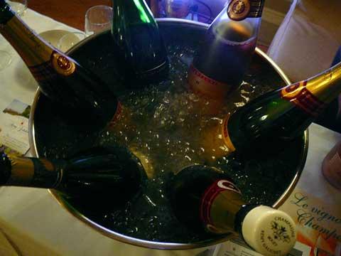 Champagne Rémy Galichet, Bouzy