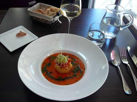 Restaurant Gagnage, Paris