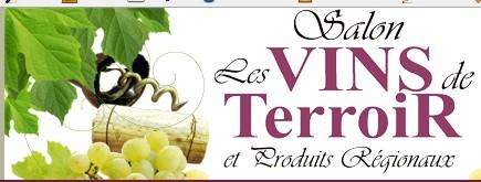 Salon des Vins de Terroir et Produits Régionaux, Seclin