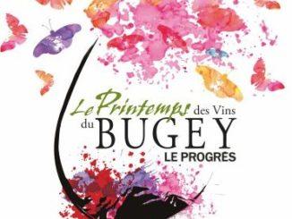 Printemps des Vins du Bugey