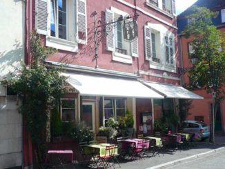 Restaurant Epicurien, Colmar
