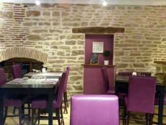 Restaurant l'Arôme, Dijon