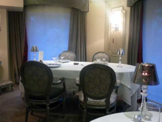 Restaurant 1741, Strasbourg
