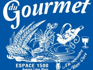 Salon du Gourmet d'Ambérieu-en-Bugey