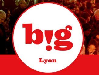 BIG Biennale Internationale du Goût, Lyon