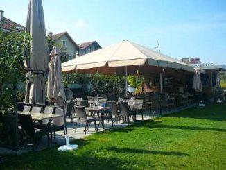 Restaurant Tibetan Cafe, Neuvecelle / Evian