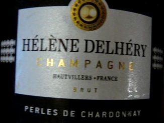 Champagne Hélène Delhéry