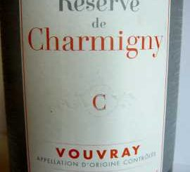 Réserve de Charmigny 2015