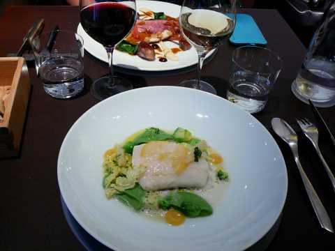 Restaurant Ze Kitchen Galerie, Paris