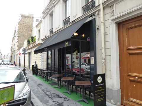 Restaurant Anicia François Gagnaire Paris 6e arrondissement
