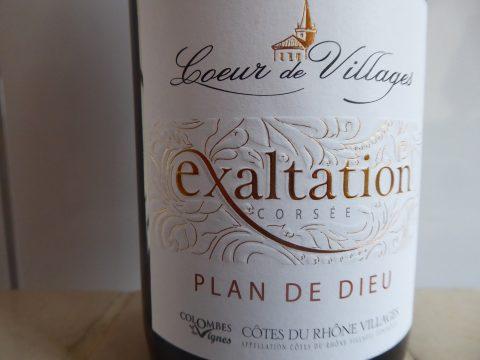 La Colombe des Vignes Cave Cooperative, Sainte-Cécile-les-Vignes