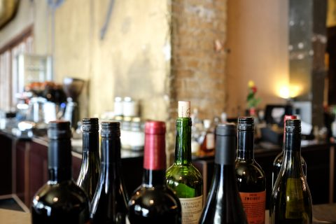 Salons des vins et événements gourmands en France