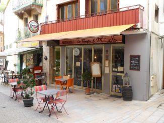 Restaurant Temps d'M, Thonon-les-Bains