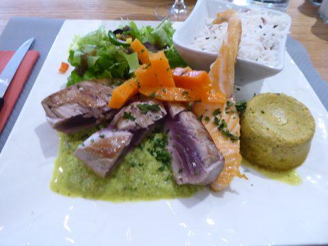 Restaurant Bistrot le 120, Evian-les-Bains