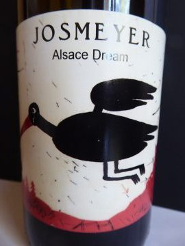 Alsace Dream, Josmeyer
