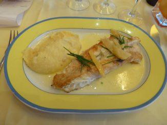 Restaurant le Bistrot du Dôme - Paris