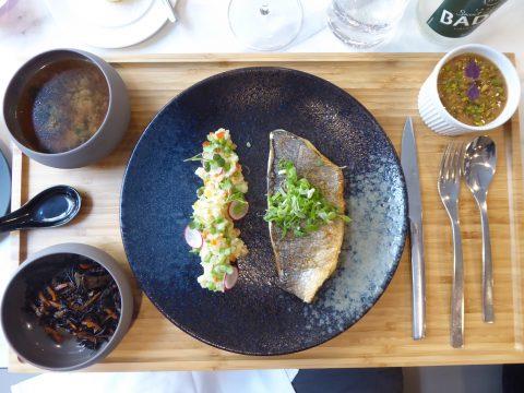 Restaurant La Verrière, Paris 14ème Hôtel Niépce