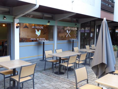 Restaurant La Cocotte, Thonon-les-Bains