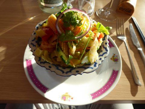 Restaurant Bistro d'Asie, Thonon-les-Bains