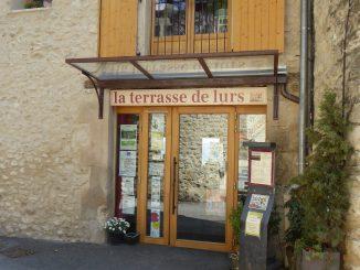 Restaurant La Terrasse de Lurs